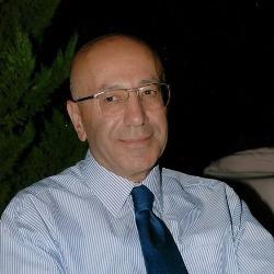 علی ربی اولکو