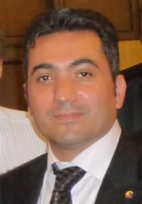 حسین آریان